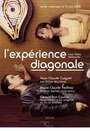 L'Expérience Diagonale
