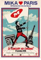 6 films du genre  concert