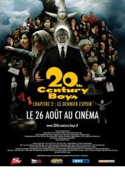 903 films du genre  fantastique