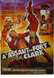 877 films du genre  western